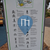 Fitness Facility - Adelaide - Outdoor Gym Maldon Avenue Reserve