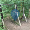 Darmstadt - Outdoor Pull Up Bars - Helmholtzzentrum
