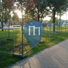 Essen - Outdoor Workout Park - Ruder-Verein (Steele)