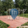 Nagytarcsa - Parco Calisthenics - Sport u.