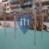 Vienne - Parc Street Workout - Rochuspark