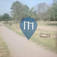 徒手健身公园 - 罗马 - Outdoor Fitness Parco della Caffarella
