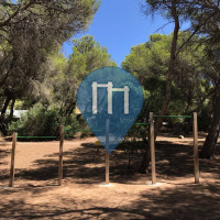 Son Parc - Outdoor Exercise Gym - Menorca