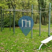 Calisthenics Park - Jarny