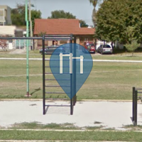 Partido la Plata - Outdoor Workout Stations - Avenue 31