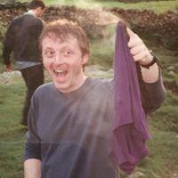 Stuart John Fletcher