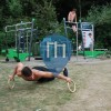 Ghent - Outdoor Gym - Blaarmeersen