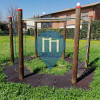Sassuolo - Outdoor Exercise Station - Staffette Partigiane