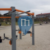 Herzliya - Outdoor Gym - Beach
