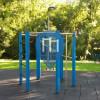 Guimarães - Outdoor Fitness Park - Rua Ferreira de Castro