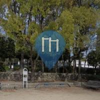 Calisthenics Stations - Ibaraki Shi - Mitsukeyama Park - 見付山公園