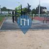Pontault-Combault - Calisthenics Park - Stade Lucien-Morane