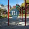 A Coruña - Calisthenics Park - Plaza de la Tolerancia