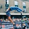 Bar Battles Eindhoven 2018 - Calisthenics Competition