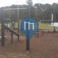Sydney - Fuga de fitness - Waverley Park