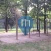 Reggio nell'Emilia - Trimm Dich Pfad - Parco della Pace
