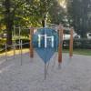 Outdoor Gym - Deggendorf - Calisthenics Park Kleiner Stadtpark
