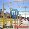 Dubai – Street Workout Park - Marina