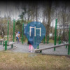 Anchorage - Outdoor Exercise Park - Johns Park