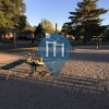 Northglenn - Outdoor Gym Equipment - Larson Drive