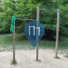 Piacenza - Outdoor Pull Up Bars - Parco della Galleana