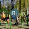 Барановичи - Воркаут площадка