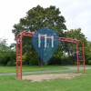 London - Workout Station -  Loxford Park