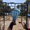 Ulcinj - Calisthenics Park - Pinjesh 1