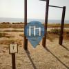 Motril - Barras dominadas - Punta de las Calderas