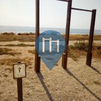 Motril - Outdoor Fitness Park - Punta de las Calderas