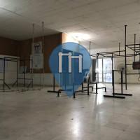 INDOOR - Byblos - Lebanese Calisthenics Academy