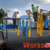 Unicov - Parque Street Workout - RVL 13