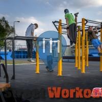 Unicov - 徒手健身公园 - RVL 13