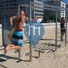 Matosinhos - Parc Street Workout - Praia de Matosinhos