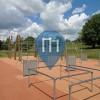 Parco Calisthenics - Brno - Workout Park Terenky