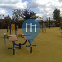 Portela - 户外运动健身房 - Parque de Fitness