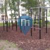Elbląg - Calisthenics Park - Zawada