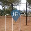 Sant'Elpidio a Mare - Calisthenics Park - Piazzale Europa