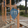 Parco Calisthenics - Kemijärvi - Outdoor Fitness Suomu