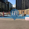 Melbourne - Outdoor-Fitnessanlage - Docklands