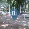 Orăștie - Calisthencis Park - Parcul Tineretului