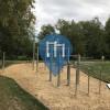 Bobingen - Parco Calisthenics - Singoldpark