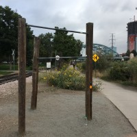 Denver - Calisthenics Equipment - Fishback Landing Park