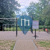 Hranice - Calisthenics Equipment - Bečva