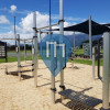Babinda - Outdoor Exercise Station - Bill Wakeham Park