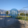 Malcesine - Outdoor Fitnessanlage - Via Paina