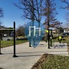Calisthenics Park - Balma - Balma Street Workout