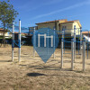 Fitness Facility - Parco calisthenics Numana