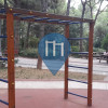 Kadıköy - Outdoor Gym - Professor Kriton Curi Park