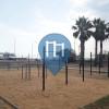 Премия-де-Мар - Воркаут площадка - Parc El Palmar